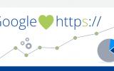 گواهینامه ssl و سئو گوگل
