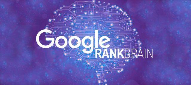RankBrain الگوریتم جدید گوگل