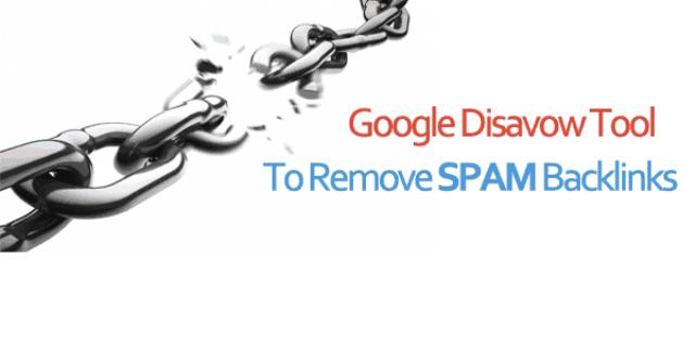 گوگل Disavow Links چیست