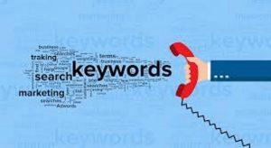 بالا آوردن سایت در گوگل با کلمه کلیدی