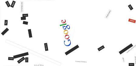 فریب دادن گوگل آسان است