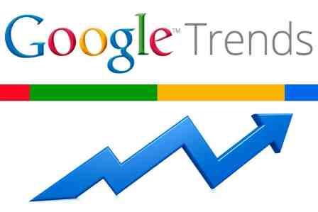 گوگلترندز
