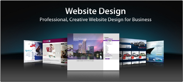 طراحی سایت در قائمشهر