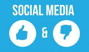 افزایش فروش با شبکه های اجتماعی