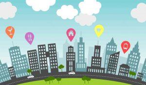 نق کسب و کار با کمک شبکه های اجتماعی