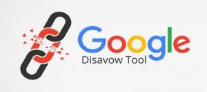 آموزش ابزار Disavow Tools