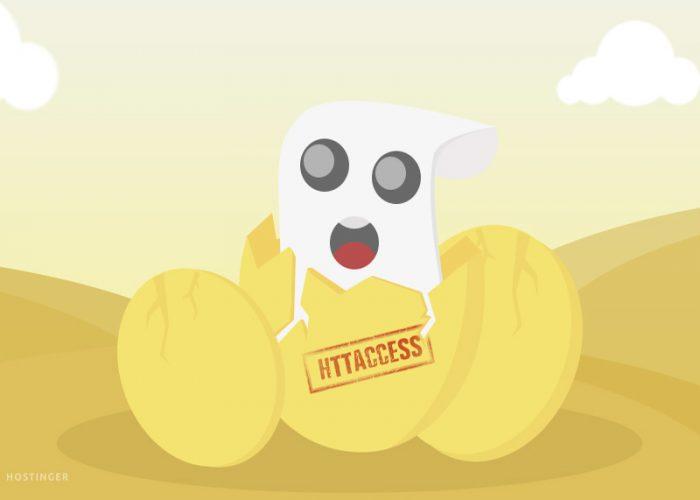 آموزش کار با دستورات فایل htaccess برای بهینه سازی سایت