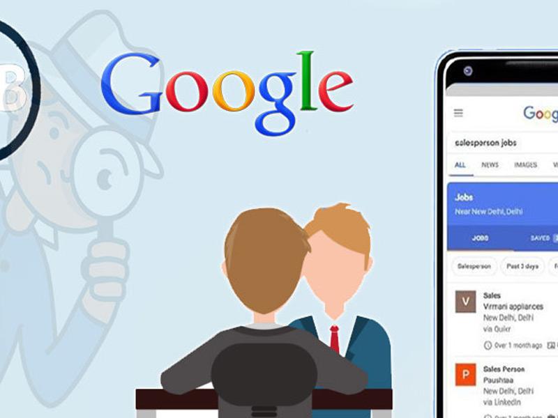 آپدیت جدید سرچ گوگل