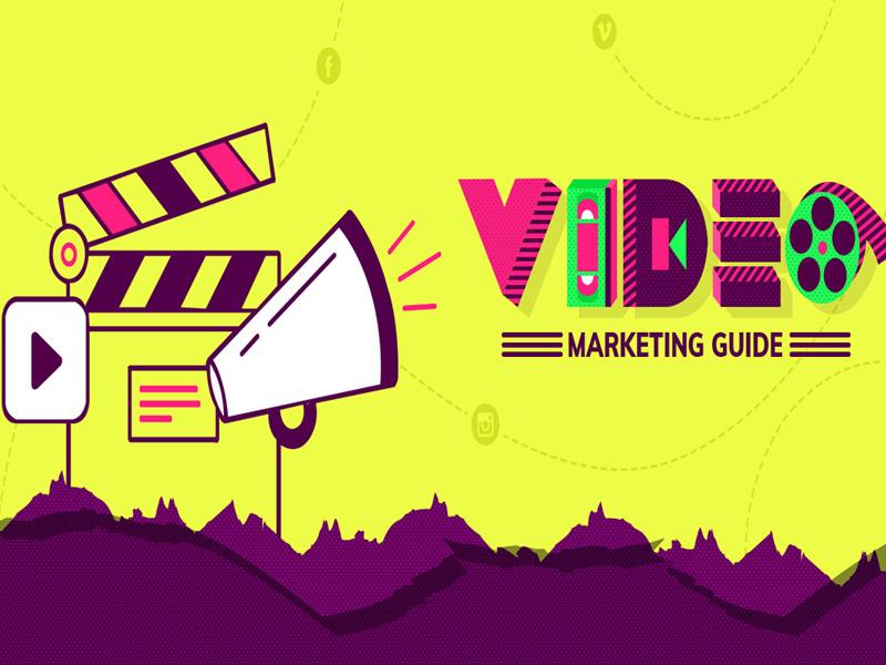 ظهور رسانه ای به نام ویدئو مارکتینگ
