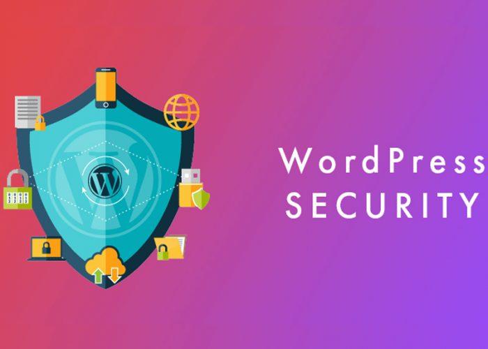 افزایش امنیت سایت های وردپرس
