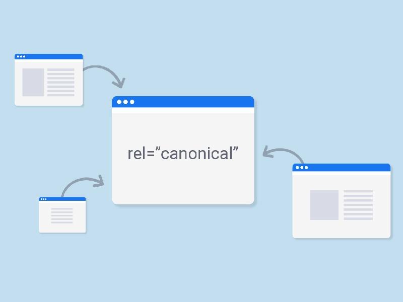 canonical تگ چیست؟