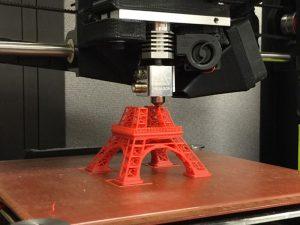 خرید پرینتر سه بعدی