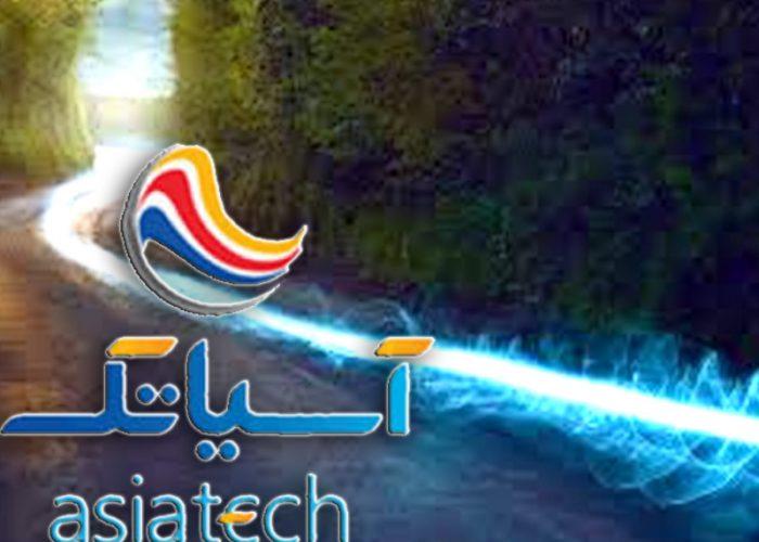 نمایندگی اینترنت آسیاتک در مازندران