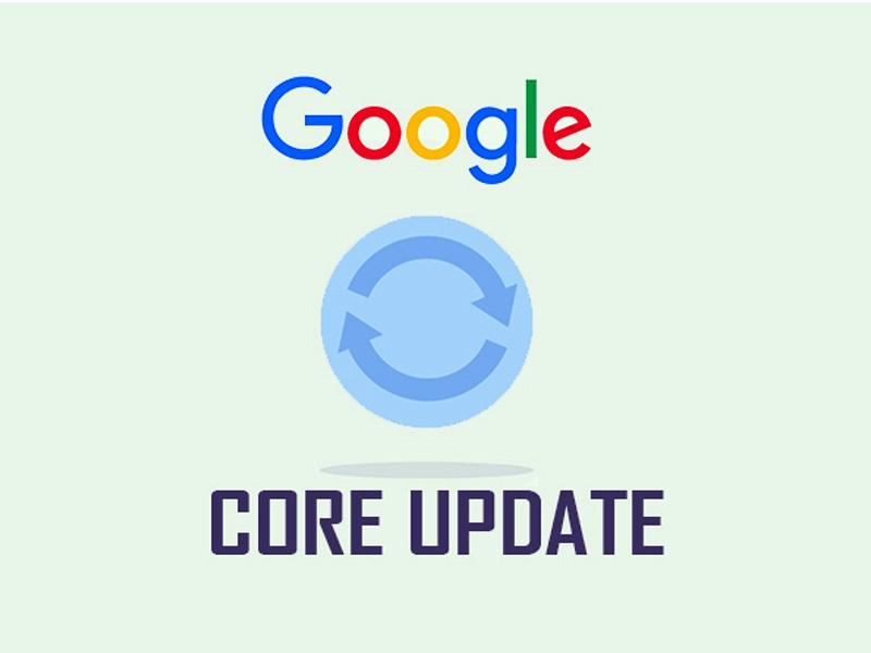 آپدیت جدید هسته گوگل - آذر ۹۹